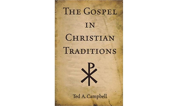 Campbell, T., The Gospel In Christian